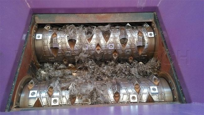 shredder knife for sale,plastic shredder blades,film shredder blade,woven bag shredder kinfe